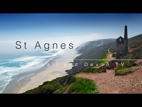 St Agnes Town Guide