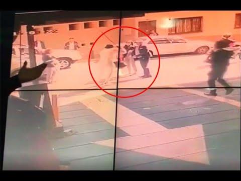 Video muestra cómo fue la fuga de Aida Merlano desde tercer piso en centro médico de Bogotá