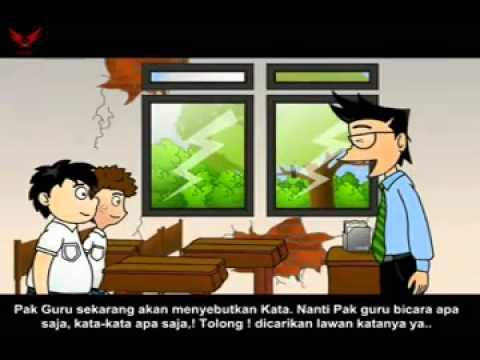 Download 44+ Gambar Lucu Kartun Blangkon Terupdate