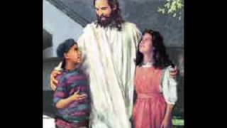Yesus Sahabat Sejati