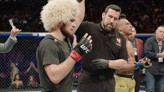 UFC 219: The Thrill and the Agony - Sneak Peek