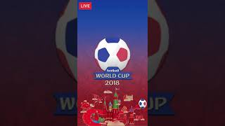 World Cup 2018 - Live Scores, Fixtures & Results