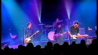 Mercury Rev, Opus 40,  live at the NME Brats Shows 1998 at the London Astoria