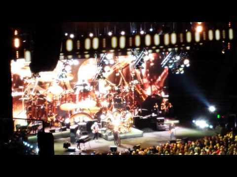 Fleetwood Mac Concert Auburn Hills Oct 2014