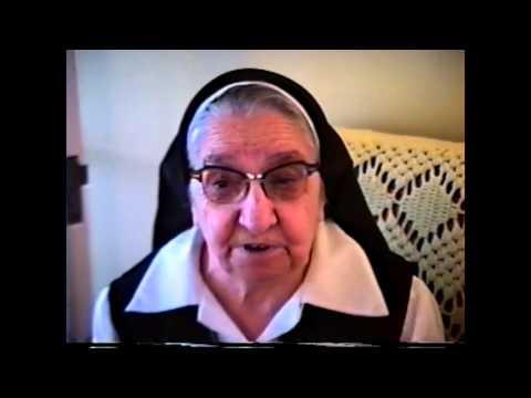 WGOH - Old St  Mary's Nuns  7-16-96