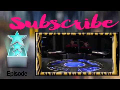 Star Trek Voyager s05e04 In the Flesh x264 LMK
