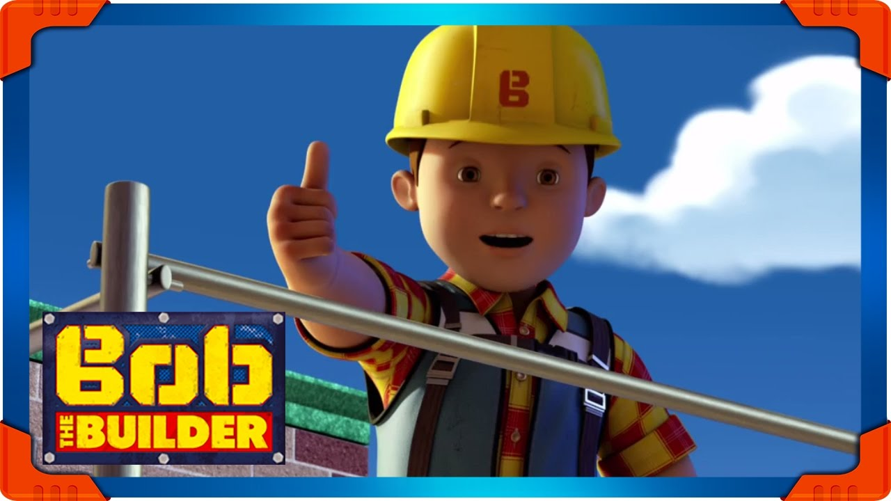Bob the Builder | New Compilation | Season 19 Episode 41 - 52 | Videos For  Kids