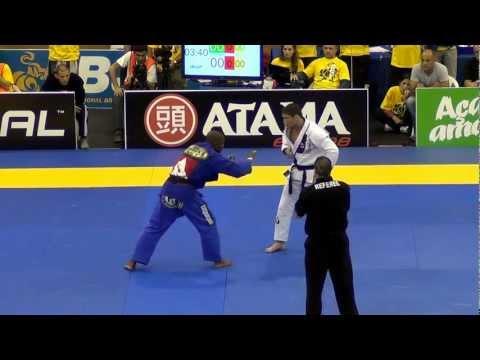 Black Belt Finals - Terere vs Claudio Calasans #1219