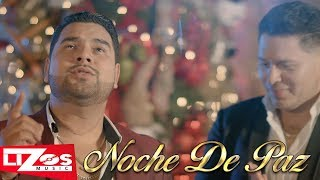 BANDA MS - NOCHE DE PAZ (VIDEO OFICIAL)