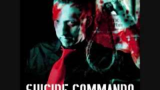Watch Suicide Commando Torment Me video