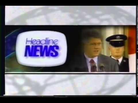 Turner Broadcasting System (1995)
