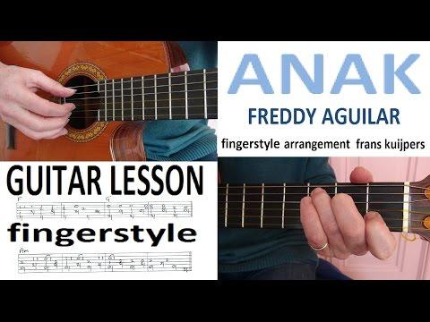 full download anak freddie aguilar official lyric video