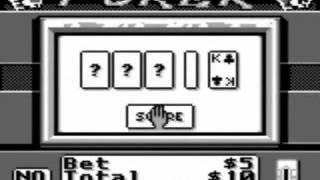 Game Boy   Casino Funpak