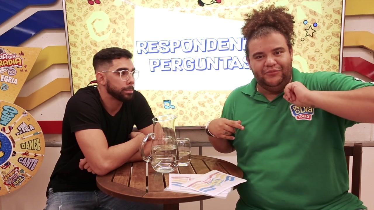 Fm O Dia Foto E Video