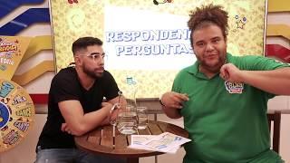 Gabriel Diniz (GD) & Gominho - Leitura Labial (Especial Semana Maluca) FM O Dia Web