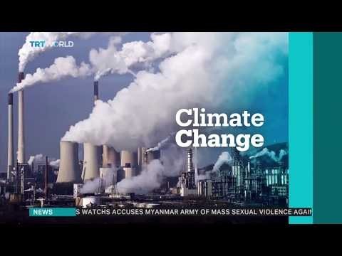 Climate Change Talks: Interview with Jennifer Benson from Massachusetts House of Representatives