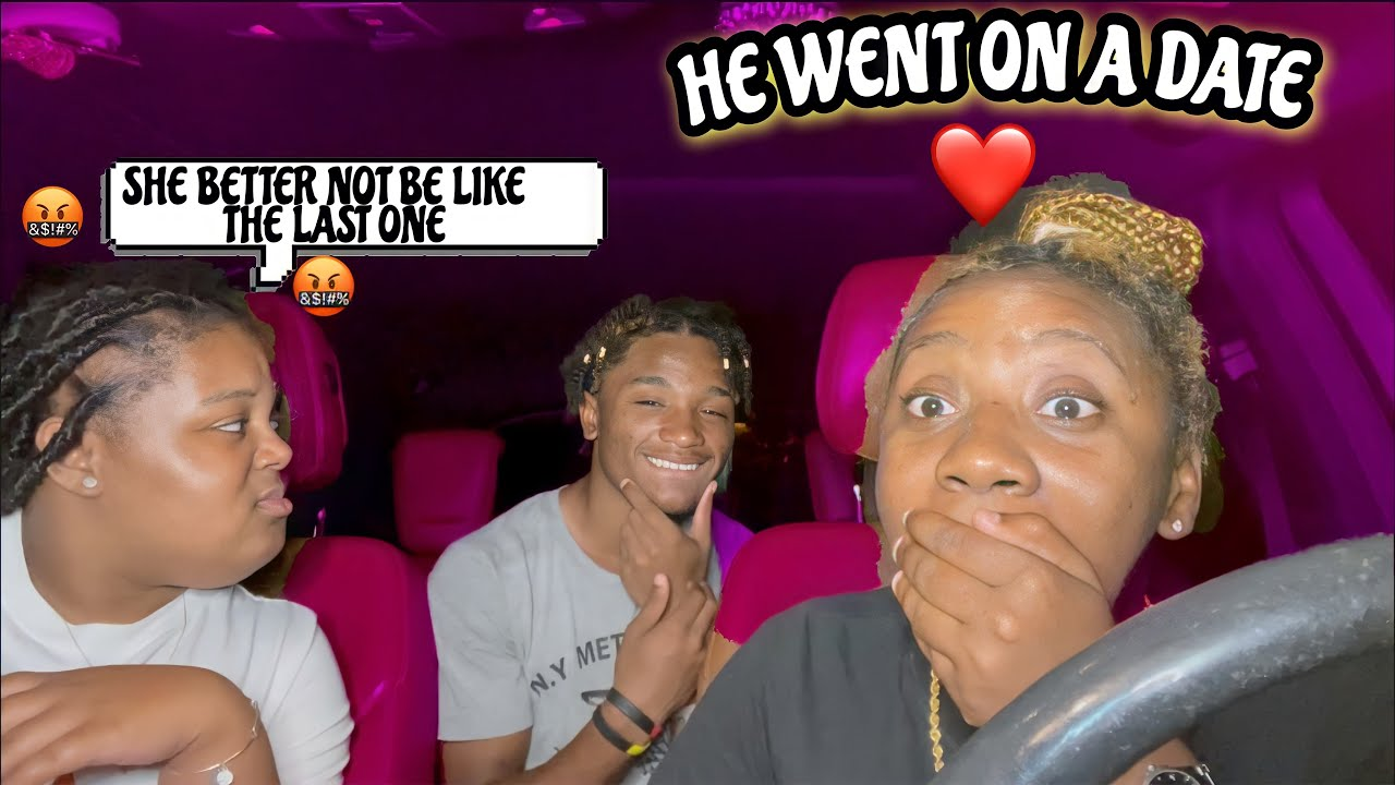 Download CHASE WENT ON A DATE WITH HIS NEW GIRL!!! *hes really likes her*