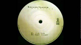 Savvas Ysatis - Super Snooper