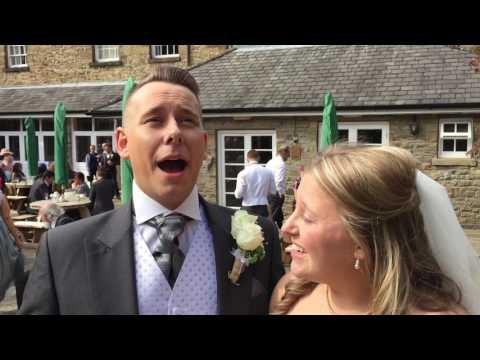 Samantha & Ben Ball -Wedding