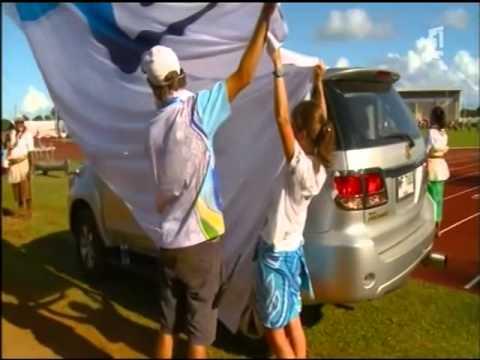 Wallis & Futuna     Des Jeux Malgré tout MSM travel