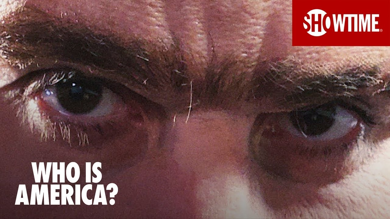 'Who Is America?' Premiere: Who Did Sacha Baron Cohen Dupe?