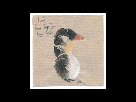 Laark - Beak Tape Two: Raw Beaks