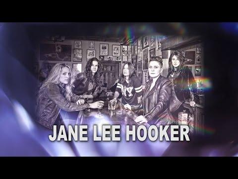 LIBW_0076 : JANE LEE HOOKER