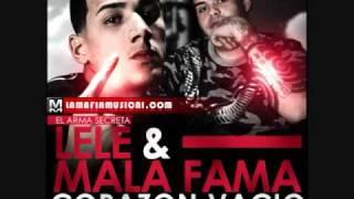 Polakan Ft Mala Fama & Lele - Aprendi A Vivir En Guerra(Arma1Secret Mix)