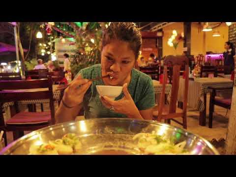 Fish Hot Pot Phu Quoc|  Lau Ca