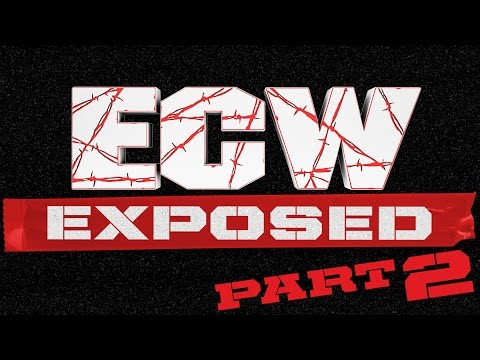 ECW Exposed: Part 2 on WWE Network - Full Broadcast