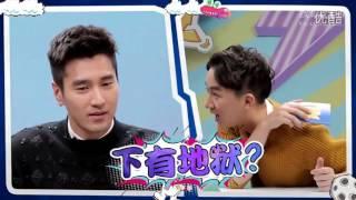 VIETSUB The amazing idol Mark Chao Trieu Huu Dinh