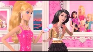 PHIM HOẠT HÌNH BÚP BÊ BARBIE, NGÔI NHÀ TRONG MƠ Barbie 2016 Phần Mới Tập 13