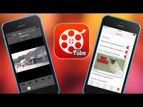 Movie Tuber Pro [iPad] Video review by Stelapps