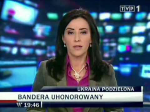 Stepan Bandera - Bohater Ukrainy (22.1.2010)