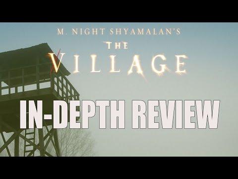 The Village 2004 InDepth Movie
