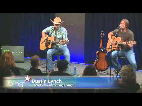 Dustin Lynch  Just The way you are