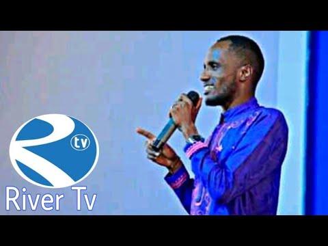Abraham Halake New Gedeuff'a live worship|Dada Duchchike Magenon Atti New Gospel Song2021||River Tv
