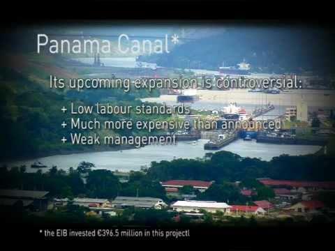 Panama report: Dire Straits