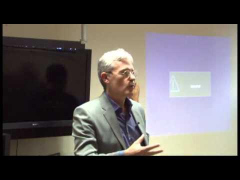 Importância da C.I.F. - Prof Ms Mario Battisti | Parte 1