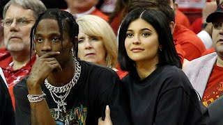 Kylie Jenner Rents Out Six Flags for Boyfriend Travis Scott's Birthday