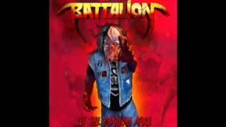 Battalion - Buried Nation