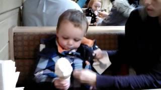 tommys ice cream