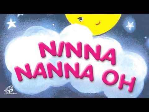 NINNA NANNA OH - Paoline