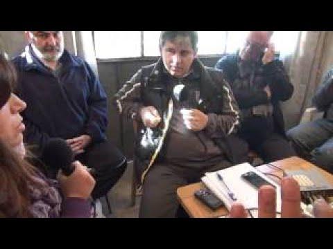 Juan Quevedo y Barros Arana Montevideo Contigo bloque 3