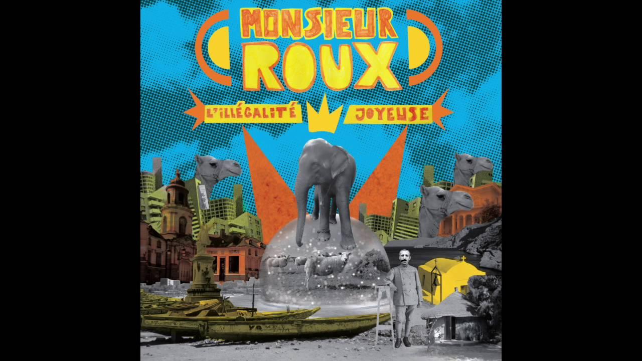 monsieur-roux-peste-et-cholera-audio-officiel-monsieur-roux