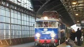 ep07 1051 z pociągiem pośpiesznym pomorzanin