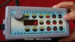 Talometer Dx Part 2 demo for mobile phones mpeg4