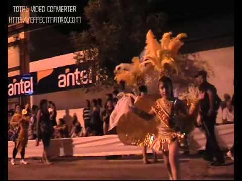 CARNAVAL RIO BRANCO 2013 Y FUERTE SANTA TERESA