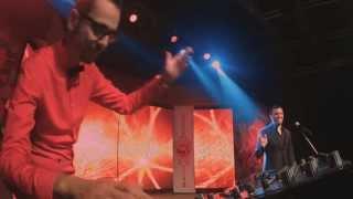 Fakihat Al Hob, فاكهة الحب -- Kadim & Dimitri, كاظم الساهر و ديميتري -- Coke Studio بالعربي S02E04