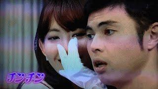 【腹筋崩壊】AKB48小嶋陽菜に小島よしおが困惑→興奮そしてウェーイ  www...